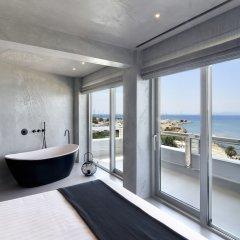 Отель Poseidon Athens балкон