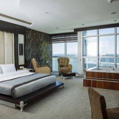 Pasaport Pier Hotel комната для гостей фото 3