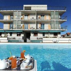 Hotel Sole бассейн фото 3