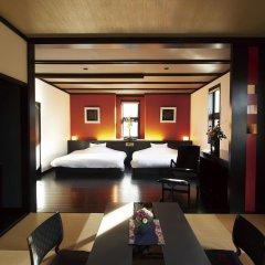 Отель Bettei Soan Минамиогуни интерьер отеля фото 3