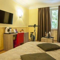 Отель Delle Province Италия, Рим - 5 отзывов об отеле, цены и фото номеров - забронировать отель Delle Province онлайн комната для гостей фото 4