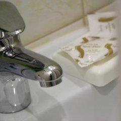 Гостиница Мини-Отель Палермо в Липецке 2 отзыва об отеле, цены и фото номеров - забронировать гостиницу Мини-Отель Палермо онлайн Липецк ванная