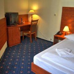 Hotel Europa City удобства в номере фото 3