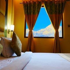 Pride Terrace Valley Resort Gangtok in Kalimpong, India from 51$, photos, reviews - zenhotels.com guestroom photo 5