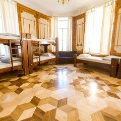 Old Town Hostel Alur комната для гостей фото 4