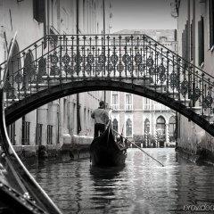 Отель Luna Baglioni Венеция приотельная территория
