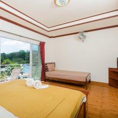 Отель Patong Rai Rum Yen Resort 3* Апартаменты с различными типами кроватей фото 4