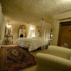 Babayan Evi Cave Hotel комната для гостей