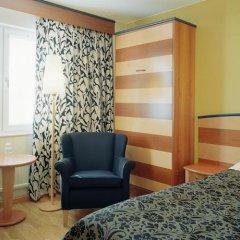 Отель Scandic Grand Hotel Швеция, Эребру - отзывы, цены и фото номеров - забронировать отель Scandic Grand Hotel онлайн удобства в номере фото 2