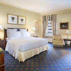 Отель Waldorf Astoria New York США, Нью-Йорк - 8 отзывов об отеле, цены и фото номеров - забронировать отель Waldorf Astoria New York онлайн комната для гостей фото 3