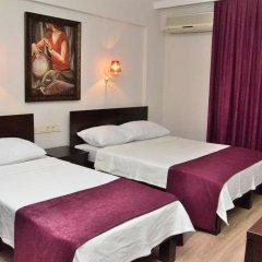 Отель Antalyali Han Otel сейф в номере