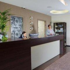 Отель Margis Литва, Тракай - отзывы, цены и фото номеров - забронировать отель Margis онлайн интерьер отеля