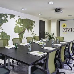 Апартаменты Civitel Attik Rooms & Apartments фото 2