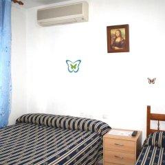 Отель AB Pension Granada комната для гостей фото 4