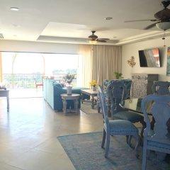 Отель Hacienda Encantada Resort & Residences питание фото 2