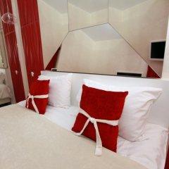 Гостиница Delight комната для гостей фото 2
