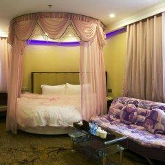 Shenzhen Sunisland Holiday Hotel Шэньчжэнь комната для гостей фото 3