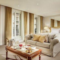 Отель Hôtel Splendide Royal Paris комната для гостей фото 3