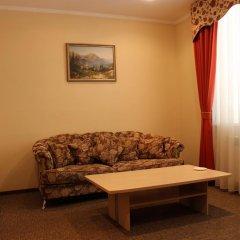 Гостиница Barracuda в Новосибирске отзывы, цены и фото номеров - забронировать гостиницу Barracuda онлайн Новосибирск комната для гостей фото 5