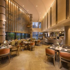 Отель Hilton Beijing питание фото 3