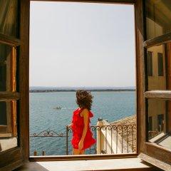 Отель Henrys House Италия, Сиракуза - отзывы, цены и фото номеров - забронировать отель Henrys House онлайн балкон