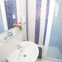 Отель Iris Room ванная фото 2
