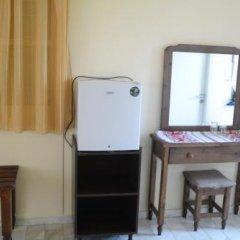 Отель Siskos Греция, Андравида-Киллини - отзывы, цены и фото номеров - забронировать отель Siskos онлайн удобства в номере фото 2