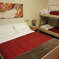 Отель Residence Alba Риччоне сейф в номере
