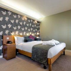 Отель Ambassadors Bloomsbury Великобритания, Лондон - отзывы, цены и фото номеров - забронировать отель Ambassadors Bloomsbury онлайн фото 5