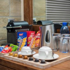 Отель Samann Grand Мальдивы, Мале - отзывы, цены и фото номеров - забронировать отель Samann Grand онлайн удобства в номере фото 2