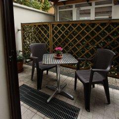 Lux Hotel Durante балкон