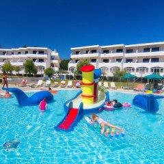 Отель Pimalai Resort And Spa детские мероприятия фото 2