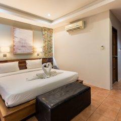 Отель Memory 2 комната для гостей фото 4