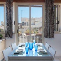 Отель Appartamento Fontana Aretusa Сиракуза в номере фото 2