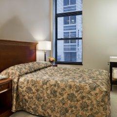 Отель Americana Inn комната для гостей
