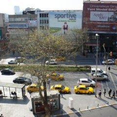 Отель Barba Rossa Residence Стамбул фото 2