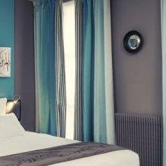 Отель Mercure Paris Opera Grands Boulevards комната для гостей фото 8