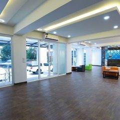 Отель 2BEDTEL Бангкок детские мероприятия