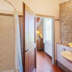 Отель La Noce di Francesca Лонда ванная