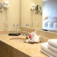 Hotel Victoria Ejecutivo ванная фото 2