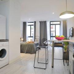 Отель Aspasios Atocha Apartments Испания, Мадрид - отзывы, цены и фото номеров - забронировать отель Aspasios Atocha Apartments онлайн фото 11