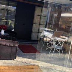 Отель B&B Casa Romantico интерьер отеля фото 2