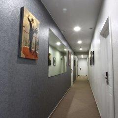 Гостиница Чайковский интерьер отеля фото 5