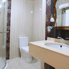 Отель Олимпия(Джермук) ванная