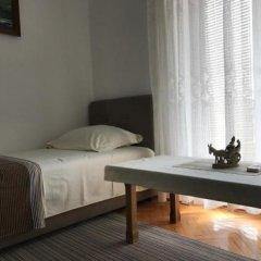Отель Pavićević Черногория, Тиват - отзывы, цены и фото номеров - забронировать отель Pavićević онлайн комната для гостей фото 4