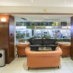 Manousos City Hotel интерьер отеля фото 2