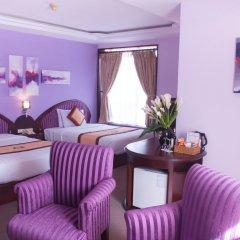 Ttc Hotel Premium Далат комната для гостей фото 2