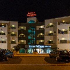 Отель Luna Solaqua фото 2