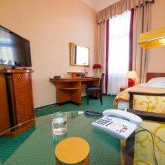 Lázeňský Hotel Belvedere *** Франтишкови-Лазне удобства в номере