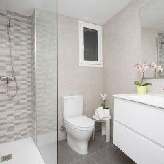 Отель SingularStays Bonaire Испания, Валенсия - отзывы, цены и фото номеров - забронировать отель SingularStays Bonaire онлайн ванная